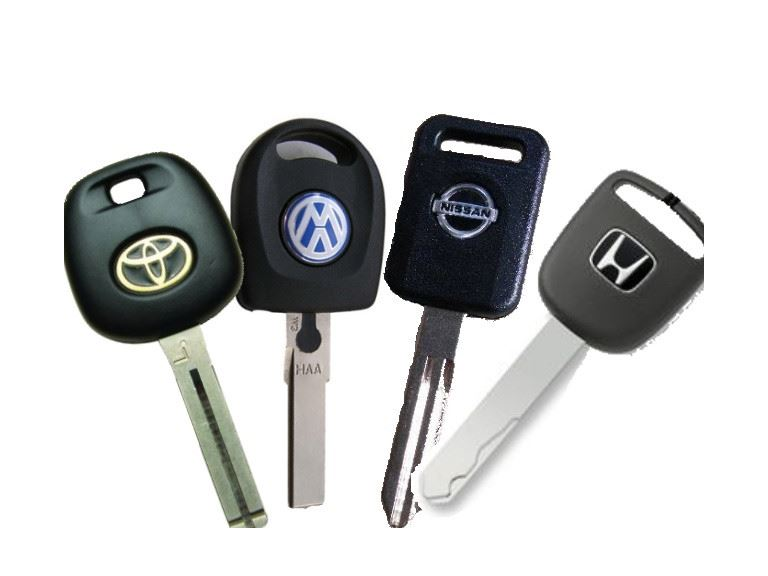 Acura Car Keys Replacement Seven Car Key - Acura keys