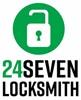 24 Seven Car Key