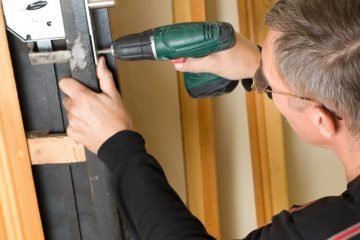 4 security measures to prevent the entry of unwanted people into your home